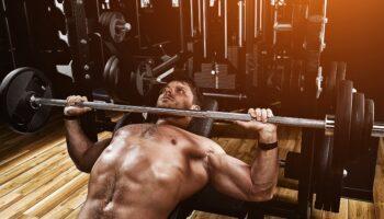 大胸筋上部の筋トレメニュー5選とウォーミングアップ・鍛えるコツを徹底紹介!