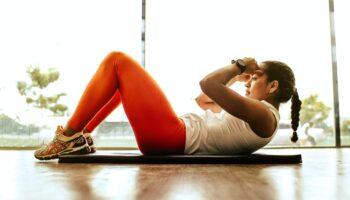 腹筋の下腹の筋トレとは?下腹の脂肪が落ちにくい理由と鍛え方を紹介!